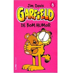 Garfield 6 - de Bom Humor - Edicao de Bolso