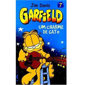 Garfield 7 - um Charme de Gato - Edicao de Bolso