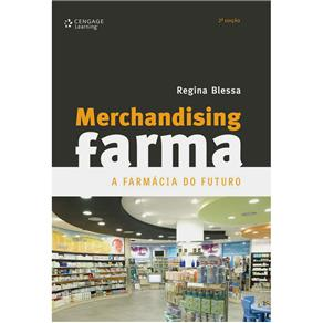 Merchandising Farma a Farmacia do Futuro