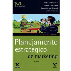 Planejamento Estrategico de Marketing
