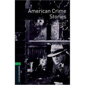 American Crime Stories - Level 6