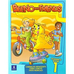 Beeno And Friends: Student