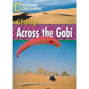 Gliding Across The Gobi - Level 4 - B1 - British English