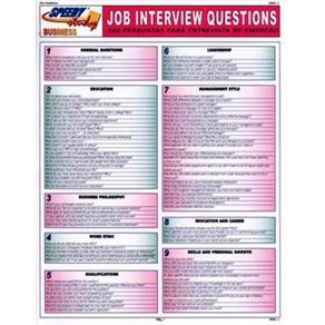 Job Interview Questions: 380 Perguntas para Entrevista de Emprego