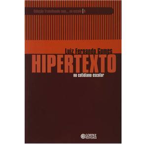 Hipertexto no Cotidiano Escolar
