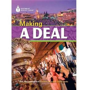 Making a Deal - Level 3 - B1 - American English