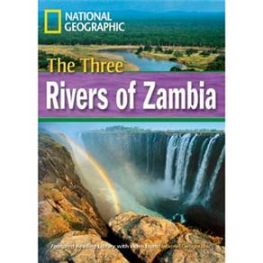 The Three Rivers Of Zambia - Level 4 - B1 - British English
