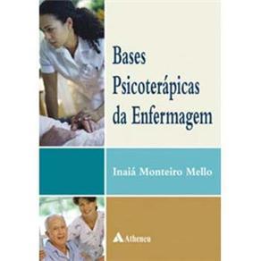 Bases Psicoterapicas da Enfermagem