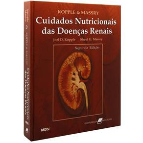 Cuidados Nutricionais das Doenças Renais