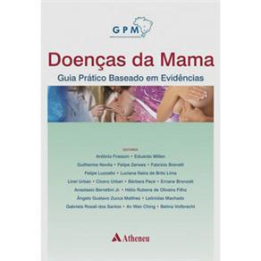 Doencas da Mama Guia Pratico Baseado em Evidencias
