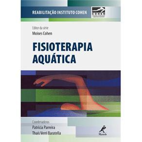 Fisioterapia Aquatica