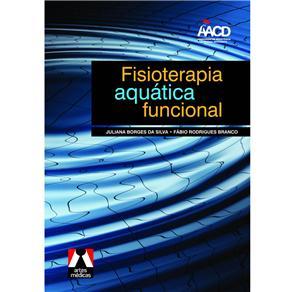 Fisioterapia Aquatica Funcional