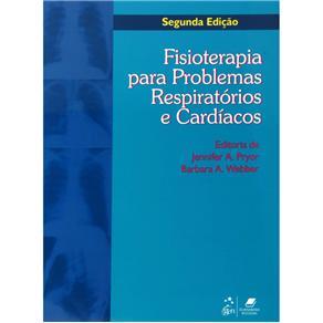 Fisioterapia para Problemas Respiratórios e Cardíacos