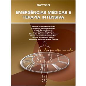 Ratton - Emergências Médicas e Terapia Intensiva