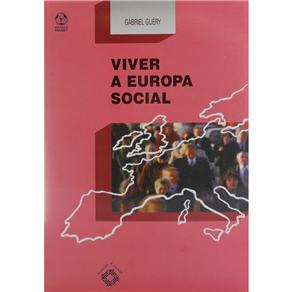 Viver a Europa Social