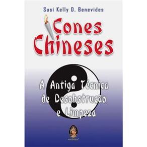 Cones Chineses