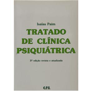Tratado de Clinica Psiquiatrica