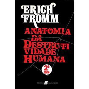 Anatomia da Destrutividade Humana