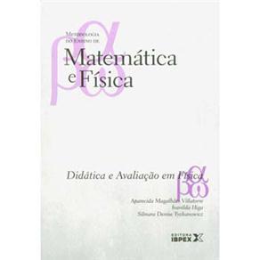 Didática e Avaliação em Física