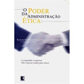 O Poder da Administração Ética