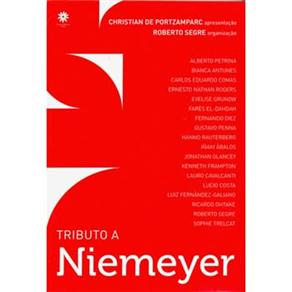 Tributo a Niemeyer
