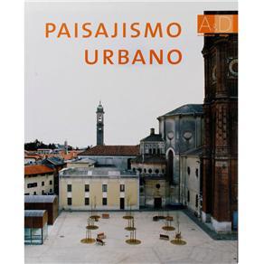 Architectural e Design - Paisajismo Urbano