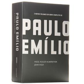 Caixa Paulo Emilio