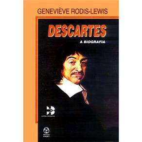 Descartes a Biografia