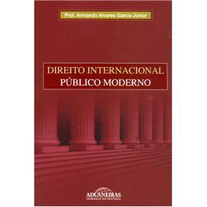Direito Internacional Público Moderno