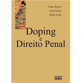 Doping e Direito Penal