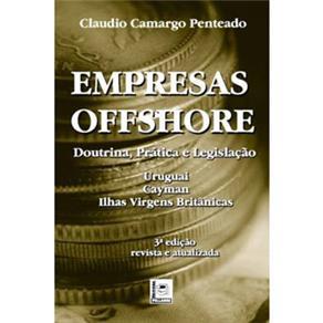 Empresas Offshore: Urruguai Cayman Ilhas Virgens Britânicas