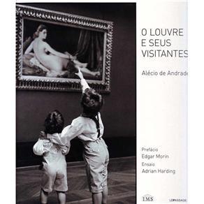 Louvre e Seus Visitantes, O