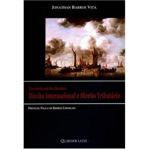 Teoria Geral do Direito - Direito Internacional e Direito Tributário (0)