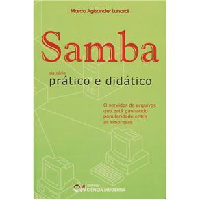 Samba - Pratico e Didatico