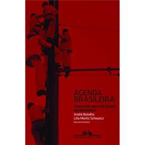 Agenda Brasileira: Temas de uma Sociedade em Mudança