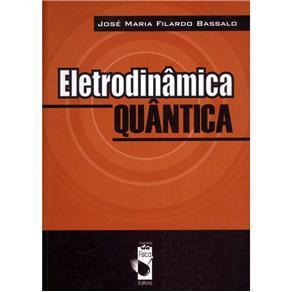 Eletrodinamica Quantica