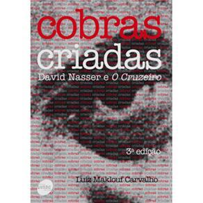 Cobras Criadas