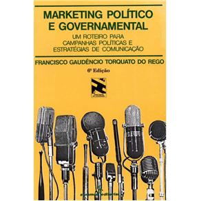 Marketing Político e Governamental