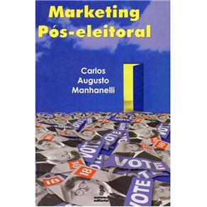 Marketing Pos-eleitoral