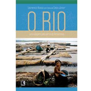 Rio: uma Viagem pela Alma do Amazonas, O
