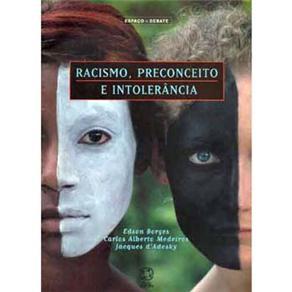 Racismo Preconceito e Intolerancia
