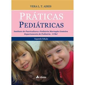 Praticas Pediatricas Departamento de Pediatr
