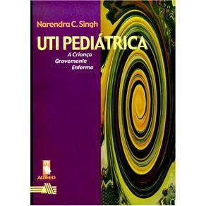 Uti Pediatrica - a Crianca Gravemente Enferma