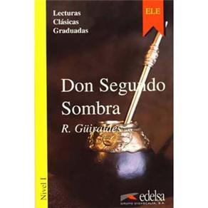 Don Segundo Sombra - Nivel 1