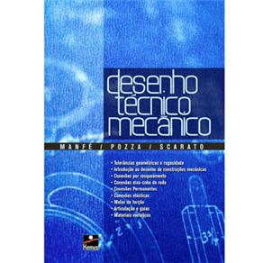 Desenho Técnico Mecânico - Volume 02