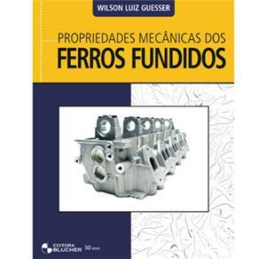 Propriedades Mecanicas dos Ferros Fundidos