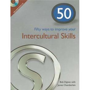Fifty Ways To Improve Your Intercultural Skills