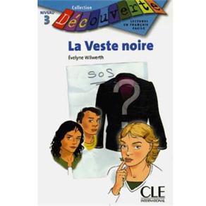 Découverte: La Veste Noire - Niveau 3