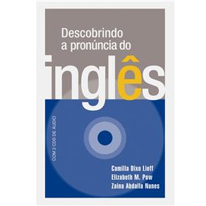 Descobrindo a Pronuncia do Ingles