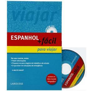 Espanhol Mais Fácil para Viajar: Atualizado